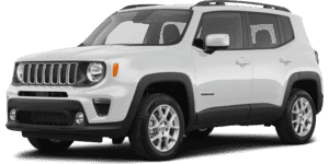 2020 Jeep Renegade Prices