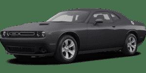 2017 Dodge Challenger in Folsom, CA