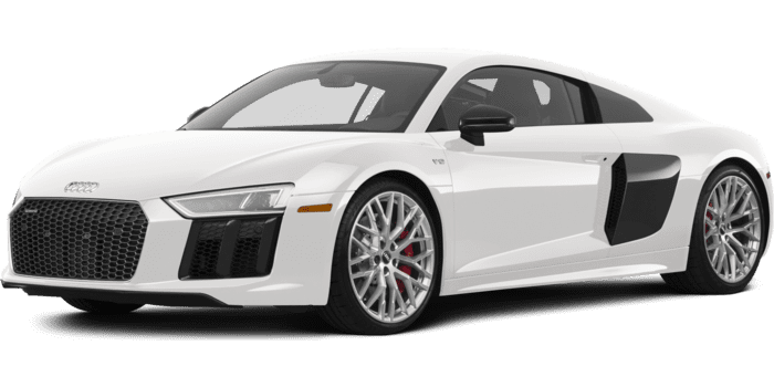 Audi R Coupe Prices Incentives Dealers TrueCar - Audi r8 black
