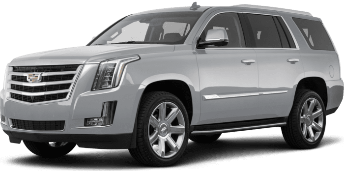 2018 cadillac escalade prices incentives dealers truecar. Black Bedroom Furniture Sets. Home Design Ideas