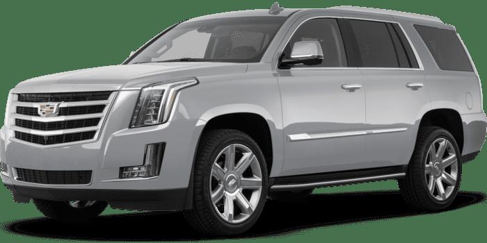 2020 Cadillac Escalade Prices Reviews Incentives Truecar