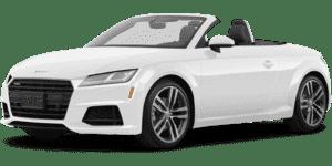 2020 Audi TT Prices