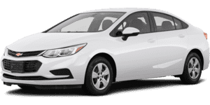 2018 Chevrolet Cruze Prices