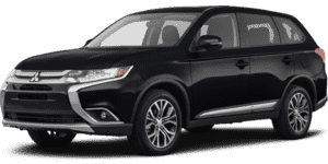 2018 Mitsubishi Outlander in Medford, MA