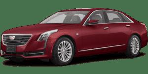 2017 Cadillac CT6 in Colorado Springs, CO