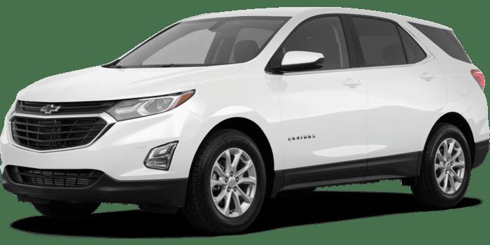 2020 Chevrolet Equinox Prices Incentives Truecar