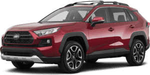 2019 Toyota RAV4 in Fort Collins, CO