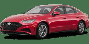 2020 Hyundai Sonata in Anaheim, CA