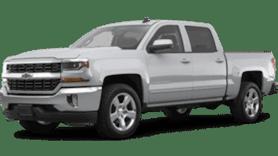 2018 Chevrolet Silverado 1500 in Sunnyvale, CA 1