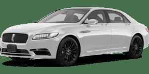2020 Lincoln Continental in Phoenix, AZ