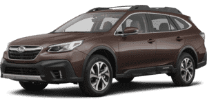 2020 Subaru Outback in Long Beach, CA