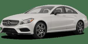 2018 Mercedes-Benz CLS Prices