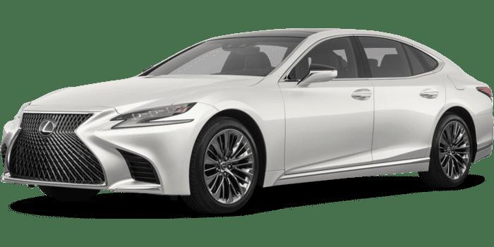2019 Lexus Ls Prices Reviews Incentives Truecar