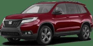 2019 Honda Passport in Nashua, NH