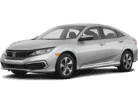 2018 Honda Civic Reviews