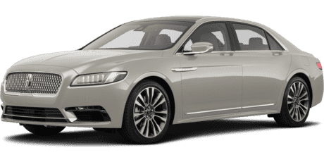 Lincoln Continental Reserve AWD