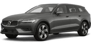 2020 Volvo V60 Cross Country in Norwood, MA