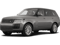 2018 Land Rover Range Rover Reviews