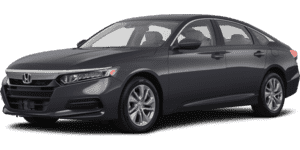 2020 Honda Accord in Tulsa, OK