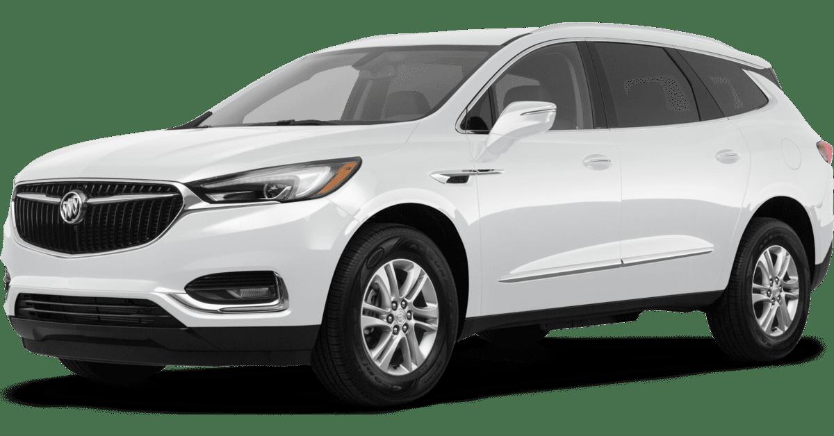 Buick Enclave 2020 Review.2020 Buick Enclave Prices Reviews Incentives Truecar