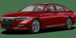 2020 Honda Accord in Woodstock, GA