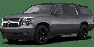 2020 Chevrolet Suburban in Beaufort, SC