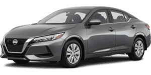 2020 Nissan Sentra in Maplewood, MN