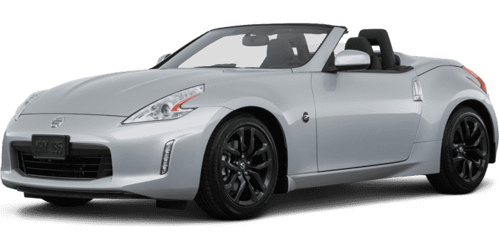 2017 nissan 370z prices incentives dealers truecar. Black Bedroom Furniture Sets. Home Design Ideas