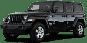 2019 Jeep Wrangler in Freehold, NJ