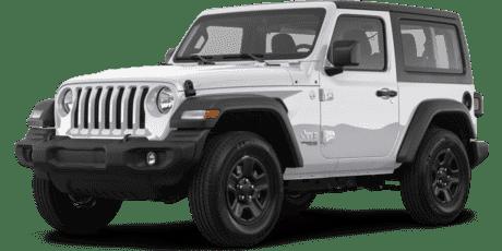 Jeep Wrangler Willys Sport