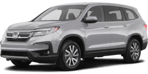 2020 Honda Pilot in Houston, TX