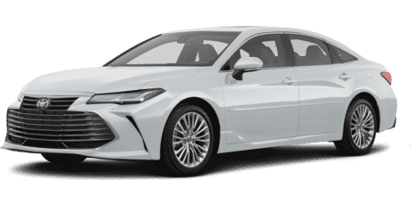 Toyota Avalon Limited