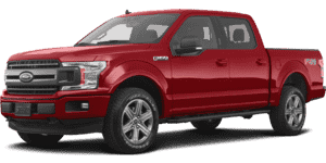 2019 Ford F-150 in Morrow, GA