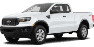 2020 Ford Ranger in Muscle Shoals, AL