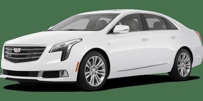 2019 Cadillac Xts Prices Incentives Dealers Truecar
