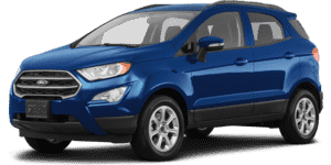 2020 Ford EcoSport in Fairbanks, AK
