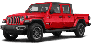 2020 Jeep Gladiator in Woodstock, IL