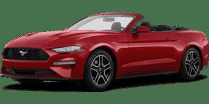 2019 Ford Mustang in Casper, WY