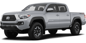 2020 Toyota Tacoma in Torrance, CA