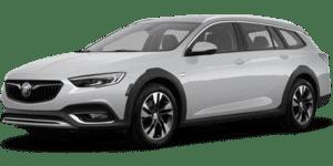 2018 Buick Regal TourX Prices