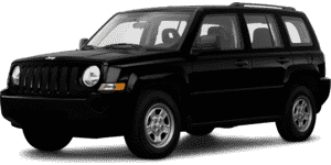 2009 Jeep Patriot in Siloam Springs, AR