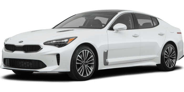 2019 Kia Stinger Prices Incentives Dealers Truecar