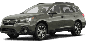 2018 Subaru Outback in Logan, UT