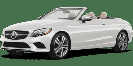Mercedes-Benz C-Class C 300 Cabriolet 4MATIC