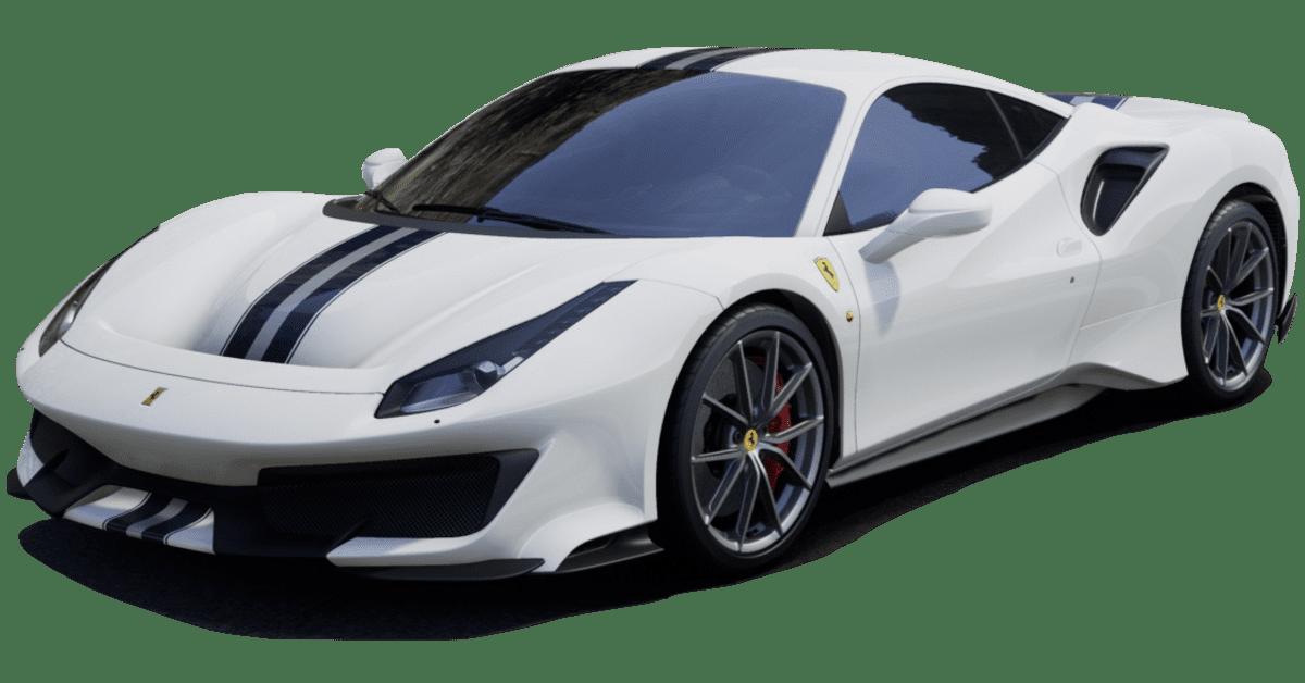 2020 Ferrari 488 Prices Incentives Truecar