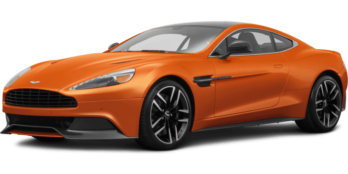 Aston Martin Vanquish Prices Incentives Dealers TrueCar - New aston martin price