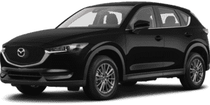 2019 Mazda CX-5 in Austin, TX