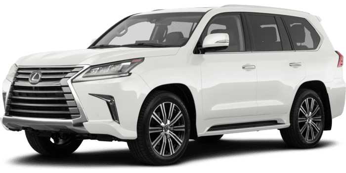 Lexus 3 Row Suv >> 2020 Lexus Lx Prices Reviews Incentives Truecar