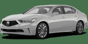 2019 Acura RLX Prices