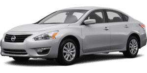 2015 Nissan Altima in Green Bay, WI